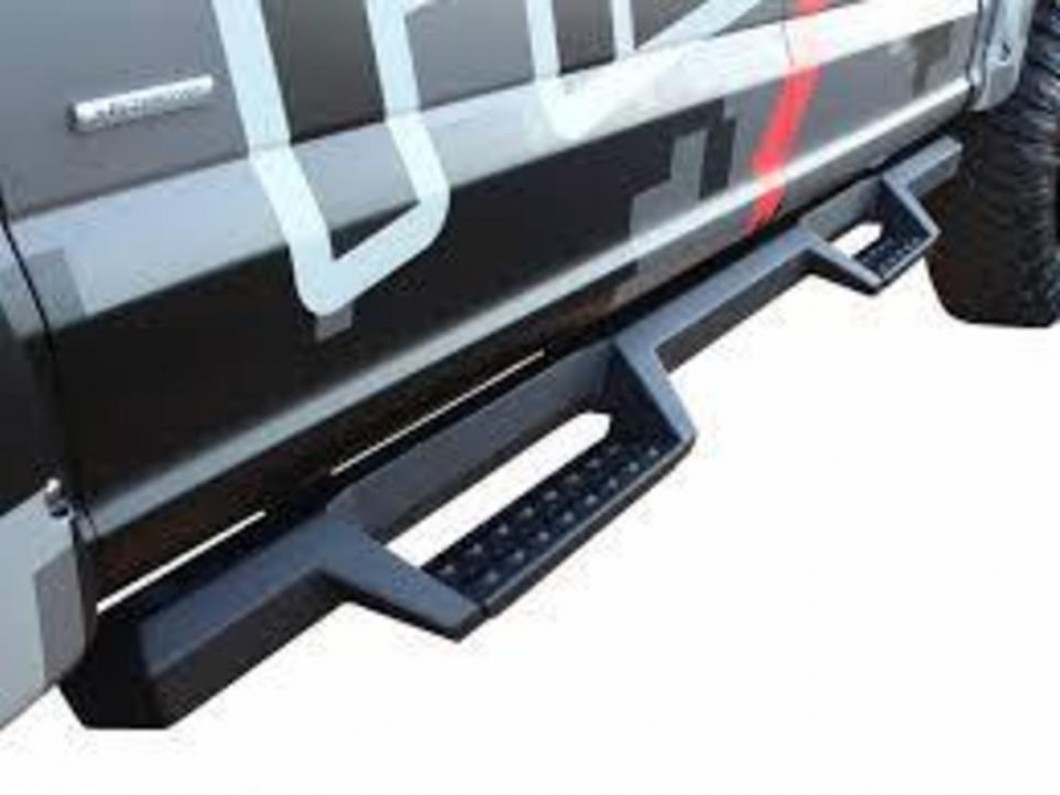 Nerf Bars / Running Boards | Automotive Specialty ...