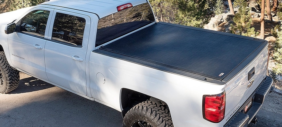 You won't go wrong choosing any of our truck bed covers